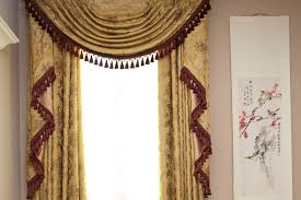 living room curtains with valance. Curtain Swags And Valances | Homeminimalis.com Living Room Curtains With Valance