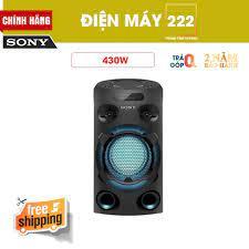 Dàn âm thanh Sony MHC-V42D 1200W