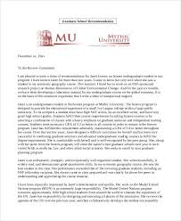 academic reference letter academic recommendation letter master degree tomyumtumweb com