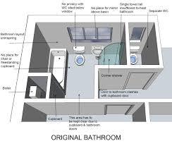 Bathroom Plan Bathroom Bliss Space And Style Blog