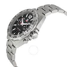 tag heuer formula 1 chronograph black dial men s watch waz111a ba0875 tag heuer formula 1 chronograph black dial men s watch waz111a