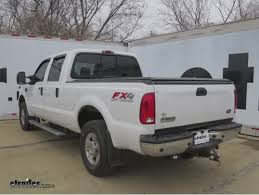 Hopkins Smart Hitch Backup Camera Installation - 2006 Ford F-250 ...