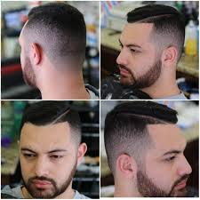 Excellent Barber Shop Haircut Styles Chart Alwaysdc Com