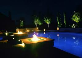 45 best fence step wall lighting installation by dallas landscape lighting images on landscape lighting outdoor steps and path lights