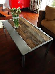 reclaimed wood furniture etsy. fine reclaimed handmade rustic reclaimed wood u0026 steel coffee table  vintage industrial  by designinfocus on in furniture etsy e