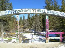 the strange ghost bridges of prince albert photo essay ominocity click here for more ghost town saskatchewan articles
