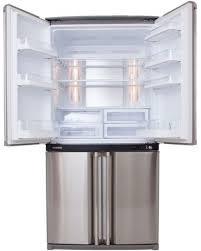 sharp french door fridge. sharp french door fridge