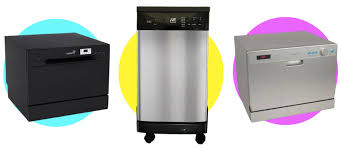apartment style portable best countertop dishwasher fabulous formica countertops