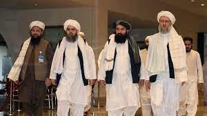 قطر تحث وفد طالبان في الدوحة على خفض التصعيد ووقف إطلاق النار في أفغانستان  - CNN Arabic