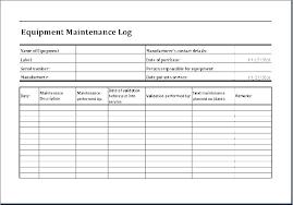 Vehicle Log Book Template Km Log Book Template