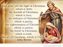 Religious Christmas Quotes Enchanting Quotes Religious Christmas Quotes For Facebook
