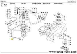 ducati corse pump wiring for 748rs 51010921b ducati corse ducati corse pump wiring for 748rs 2