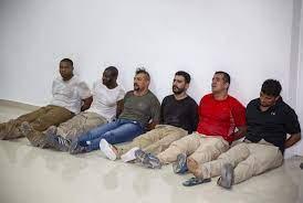 Haitian-American suspect in Moïse's ...