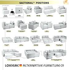 Kinds Of Couches Styles Of Sofas Types Of Couches Types Of Sofas