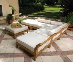beautiful l shaped patio furniture and l shaped patio furniture with white cushion patio chairs and