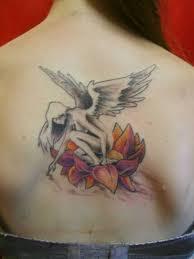 татуировки с лотусом искусство татуировки татуировки фото тату в