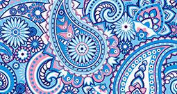 Art Patterns Mesmerizing Indian Patterns Wall Art Prints
