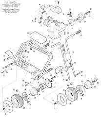 manco streaker mini bike parts breakdown manco streaker mini bike parts