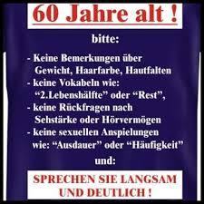 Fun T Shirt Lustige Sprüche Shirt 60 Geburtstag 4316 On Popscreen