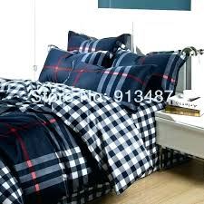 red and black flannel sheets plaid king whole stripe reactive print bedding set navy buffalo check buffalo check organic flannel sheet set