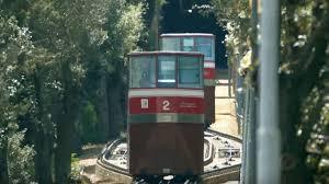 VIDEO - La funicolare di Orvieto raccontata sul canale Youtube di  Eisenbahn.tv - Tuttoggi