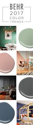 Small Picture 81 best BEHR 2017 Color Trends images on Pinterest Color trends