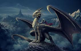 Dragon Rider fondos de pantalla   Dragon Rider fotos gratis