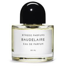 <b>Byredo BAUDELAIRE</b> Парфюмерная вода цена от 10275 руб ...