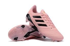 adidas predator 19 2 fg mens football boots pink black web