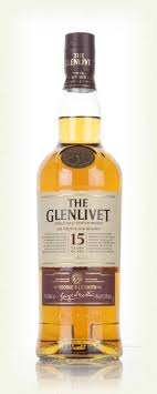 Classic Malts Display Stand The Glenlivet 100 Year Old French Oak Reserve Whisky Master of Malt 79