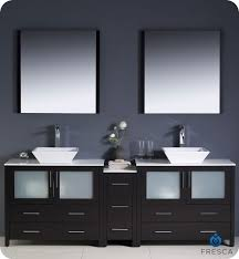 modern single sink bathroom vanities. 84\ Modern Single Sink Bathroom Vanities D