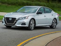 Nissan Altima Comparison Chart 2020 Nissan Altima Review Pricing And Specs