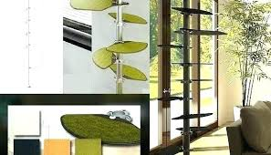 chic cat furniture. Delighful Cat Contemporary Cat Furniture Stylish Tree Elegant Modern  Inspiring Ideas Intended For   With Chic Cat Furniture L