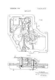 patent us3618823 fuel dispenser power resetting and control wayne vista installation manual at Wayne Dispenser Wiring Diagram