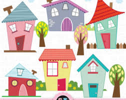 Image result for home party clipart