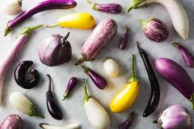 6 Eggplant Varieties To Try Epicurious