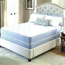 Queen Size Bed And Mattress Sleep Inc Pillow Top Queen Size Mattress ...