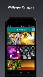 4K HD Free Wallpaper App for Android ...