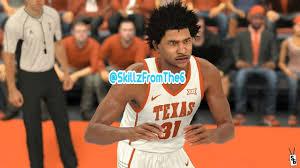 NBA 2K17 - Jarrett Allen (College ...