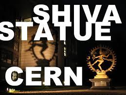 Resultado de imagen para shiva cern
