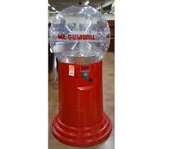 mr gumball the original giant gumball machine