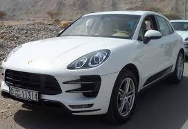 new car launches may 2014Porsche Macan We drive it in Arabia  Wheels24