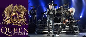 Nyc Arena Queens Seating Chart Queen Adam Lambert Madison Square Garden New York Ny
