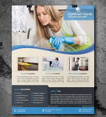 pool service flyers. Cleaning Business Services Flyer Pool Service Flyers E
