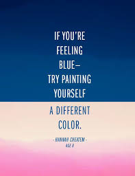 Blue Quotes Unique The 48 Pins You Need To See This Week Magnificent COLORS
