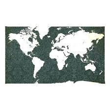 world map area rug vintage new fabulous rugs s old