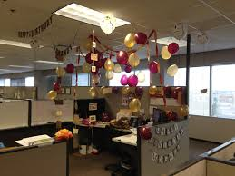 office party decorations. Harry Potter Birthday Decorations For The Office! Office Party