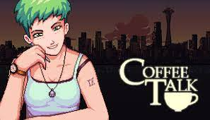 Java, news, stories and opinions. Save 30 On Coffee Talk On Steam