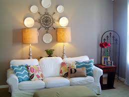 diy home decor living room adorable homemade decoration ideas for living room