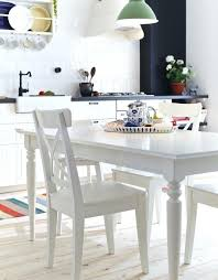 table white round